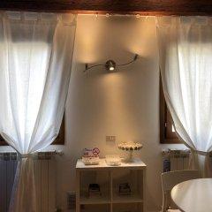 Отель Verrazzano Флоренция ванная фото 2