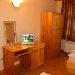Отель Guest House Edelweiss Болгария, Боровец - отзывы, цены и фото номеров - забронировать отель Guest House Edelweiss онлайн фото 14