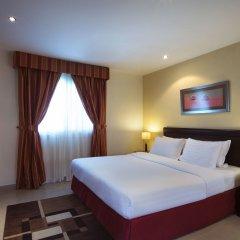 TIME Crystal Hotel Apartments комната для гостей фото 4