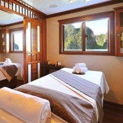 Отель Paradise Peak Cruise спа