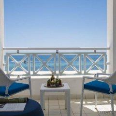 Отель Radisson Blu Resort & Thalasso, Hammamet балкон