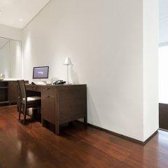 Отель COMO Metropolitan Bangkok удобства в номере