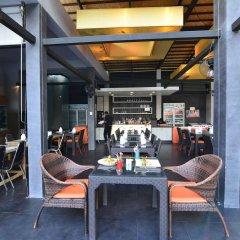 Отель Chaweng Noi Pool Villa Таиланд, Самуи - 2 отзыва об отеле, цены и фото номеров - забронировать отель Chaweng Noi Pool Villa онлайн гостиничный бар