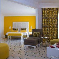 Отель Radisson Blu Resort & Thalasso, Hammamet комната для гостей фото 5