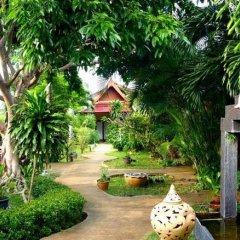 Отель Natural Wing Health Spa & Resort фото 5