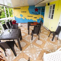 Отель Dermas Inn Колумбия, Сан-Андрес - отзывы, цены и фото номеров - забронировать отель Dermas Inn онлайн фото 7
