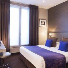 Отель Acropole Франция, Париж - 1 отзыв об отеле, цены и фото номеров - забронировать отель Acropole онлайн комната для гостей фото 4