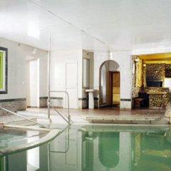 Гостиница Визит бассейн