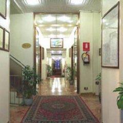 Отель Mayorca Милан интерьер отеля фото 5