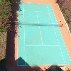 Artemis Hotel Apartments Протарас спортивное сооружение