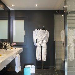 Отель Godó Luxury Apartment Passeig de Gracia Испания, Барселона - отзывы, цены и фото номеров - забронировать отель Godó Luxury Apartment Passeig de Gracia онлайн ванная фото 2