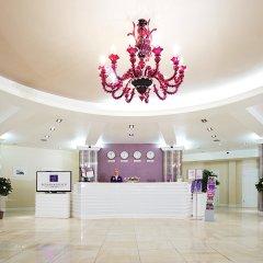 Парк Отель Воздвиженское интерьер отеля