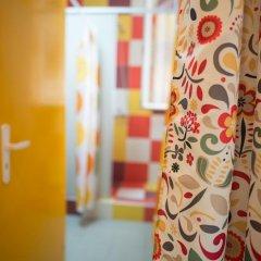 Отель Canape Connection Guest House Болгария, София - отзывы, цены и фото номеров - забронировать отель Canape Connection Guest House онлайн ванная