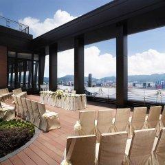 Отель Harbour Grand Hong Kong фото 6