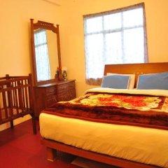 Отель Moonplains Hemaya Bungalow комната для гостей фото 2