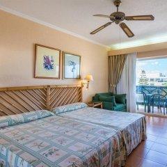 Отель Blue Sea Costa Bastián комната для гостей фото 4