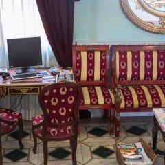 Hotel Giulietta e Romeo гостиничный бар