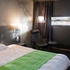 Comfort Hotel RunWay удобства в номере