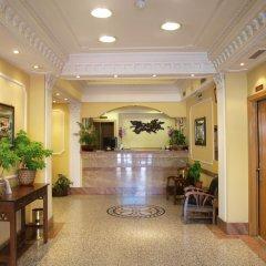 Hotel Don Luis интерьер отеля