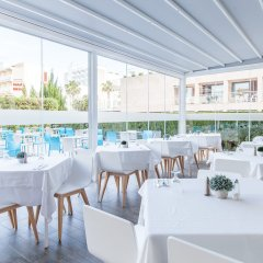 Hotel Blue Sea Cala Millor питание