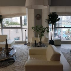 Отель Bnbme - Burj Residence 7 Дубай фото 2