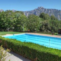 Montserrat Hotel & Training Center бассейн фото 3