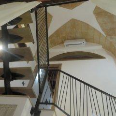Отель Antica Dimora la Casetta di Ciccio Гальяно дель Капо удобства в номере