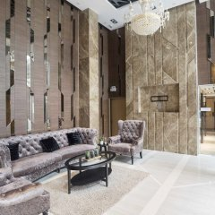 Отель Interlux Premier Sukumvit 13 By Favstay