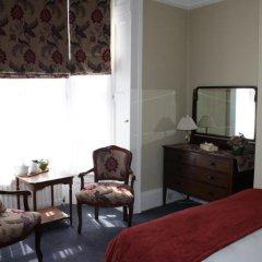 Отель Holmwood House Йорк комната для гостей фото 3