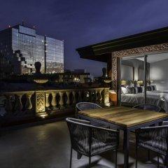 Отель Casa Abadia Мексика, Гвадалахара - отзывы, цены и фото номеров - забронировать отель Casa Abadia онлайн балкон