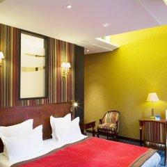 Отель Hôtel Regent's Garden - Astotel комната для гостей фото 3