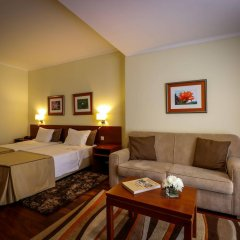 Hotel Camões Понта-Делгада комната для гостей фото 5
