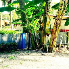 Отель HELLO ME ME Bungalow Ланта приотельная территория