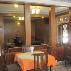 Отель Tasi Dhargey Inn Непал, Катманду - отзывы, цены и фото номеров - забронировать отель Tasi Dhargey Inn онлайн фото 5
