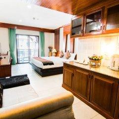 Отель Amata Resort Пхукет в номере фото 2
