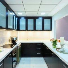 Отель Nasma Luxury Stays - Frond D Palm Jumeirah в номере