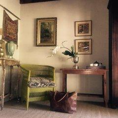 Отель Halstead Farm удобства в номере
