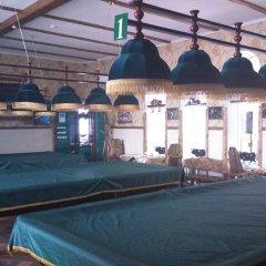 Гостиница aristokrat гостиничный бар