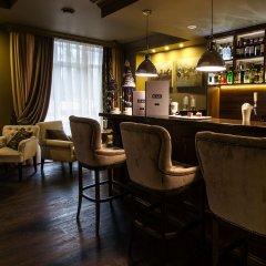 Парк-Отель Кулибин гостиничный бар