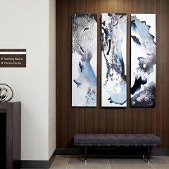 Отель Embassy Suites Los Angeles - International Airport/North США, Лос-Анджелес - отзывы, цены и фото номеров - забронировать отель Embassy Suites Los Angeles - International Airport/North онлайн интерьер отеля фото 2