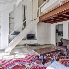 Апартаменты Elegant Studio - Mezzanine - St Germain des Pres Париж фото 12