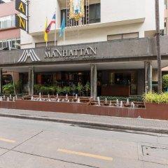 Manhattan Bangkok Hotel Бангкок