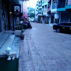 Отель Andaman Boutique Patong фото 12