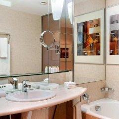 Отель Hilton Sao Paulo Morumbi ванная