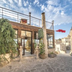 Elika Cave Suites Турция, Ургуп - отзывы, цены и фото номеров - забронировать отель Elika Cave Suites онлайн фото 4