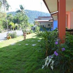 Отель Baan Thai Lanta Resort Ланта фото 2