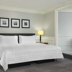 Отель Le Meridien Piccadilly комната для гостей фото 4