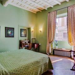 Отель Casa Howard Guest House Rome (Capo Le Case) комната для гостей фото 3