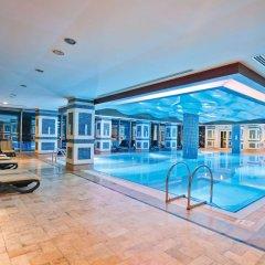 Отель Kamelya K Club - All Inclusive Сиде бассейн фото 3