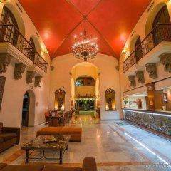 Отель Holiday Inn Guadalajara Expo интерьер отеля фото 3